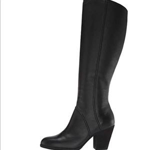 "Frye ""Essa"" Seam Tall Boot with 3 inch Heel"
